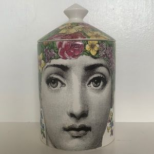 Fornasetti Candle Flora